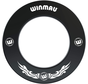 Winmau Dartboard Surround Xtreme Black