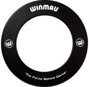 Winmau Darts Dartboard Surround Logo Zwart