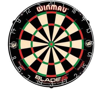 Winmau Darts Winmau Blade 5 Dual Core