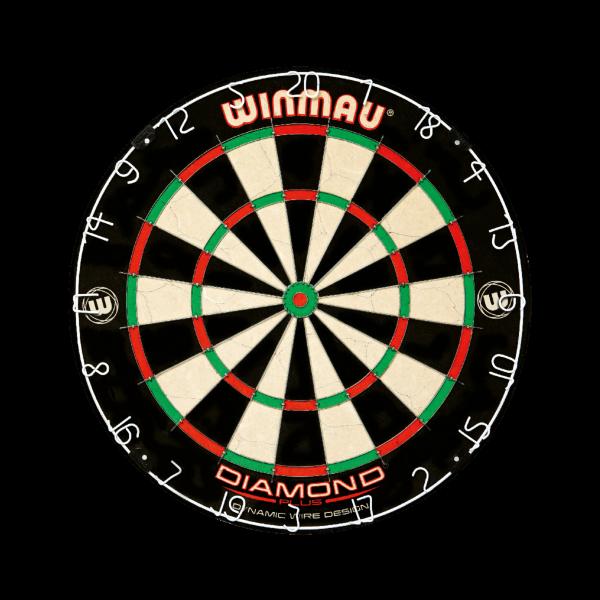 Winmau Darts Winmau Diamond Plus Dartbord