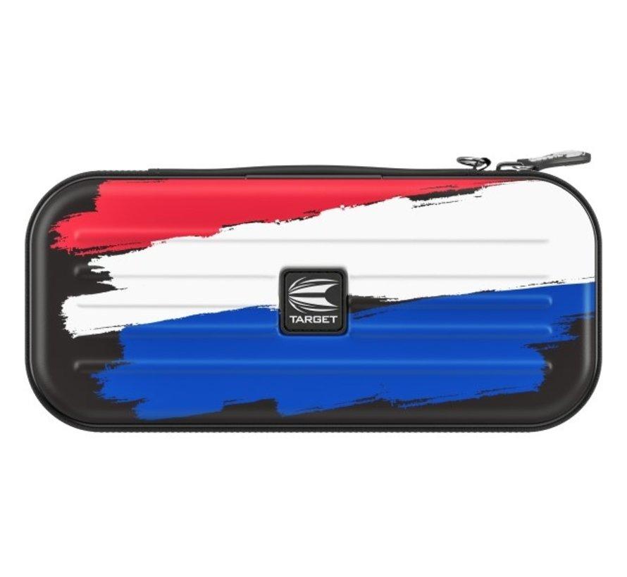 Takoma Dutch Flag Wallet - Limited Edition