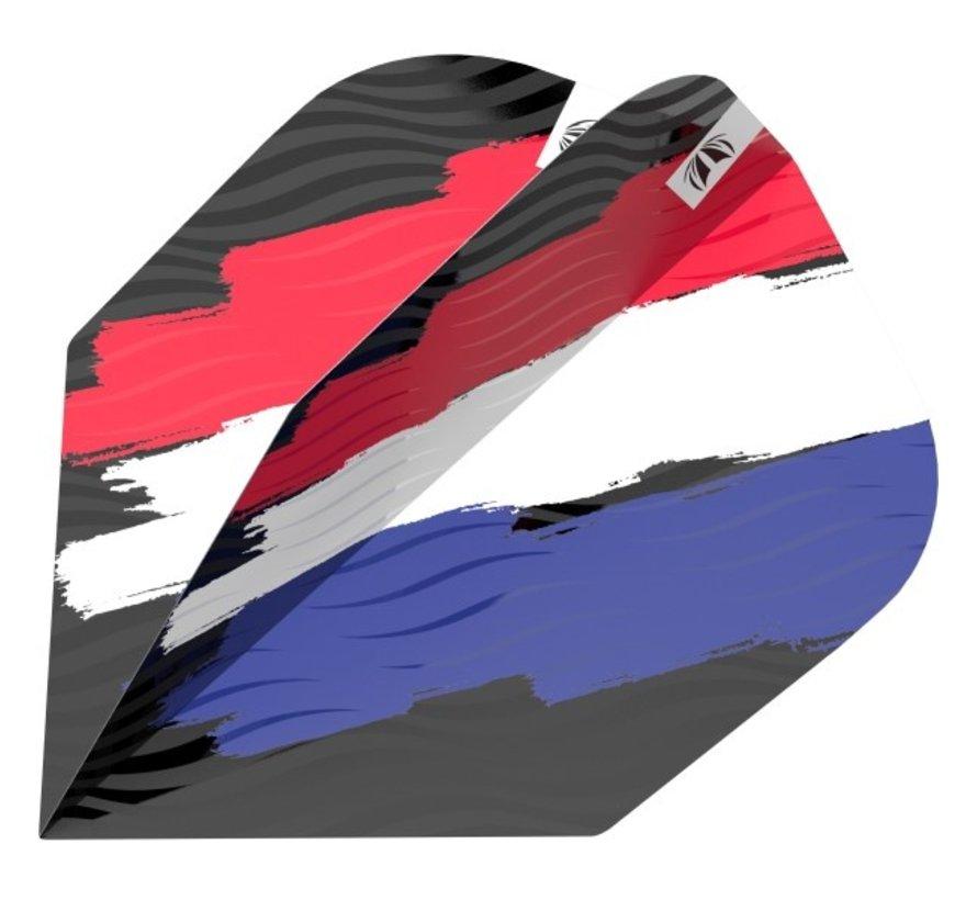Dutch Flag Pro Ultra No6 Flights