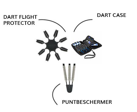 Accessoires dartpijlen