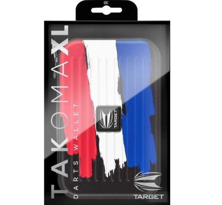 Takoma Dutch Flag XL Wallet - Limited Edition