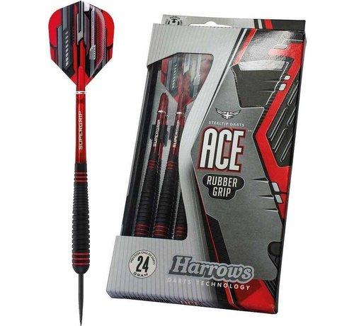 Harrows Darts Harrows Ace Rubbergrip darts