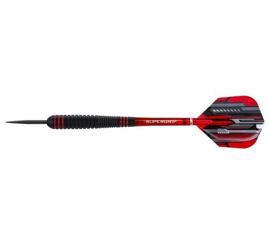 Harrows Ace Rubbergrip darts