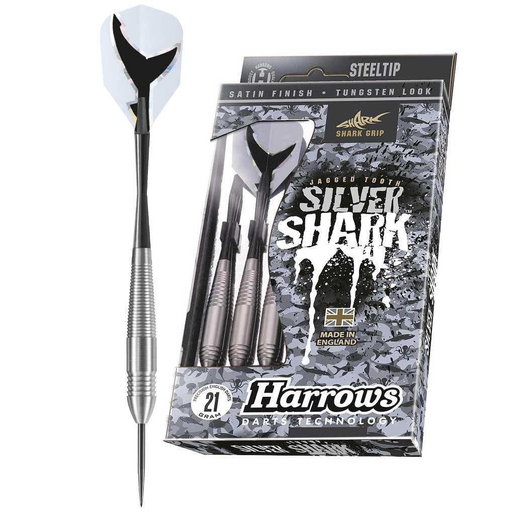 Harrows Darts Harrows Silver Shark Darts A