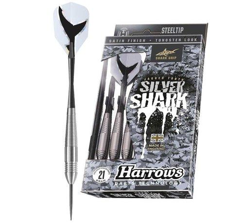 Harrows Darts Harrows Silver Shark Darts B