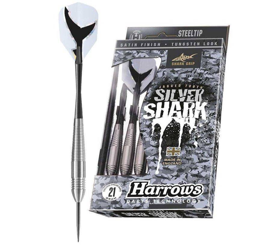 Harrows Silver Shark Darts B