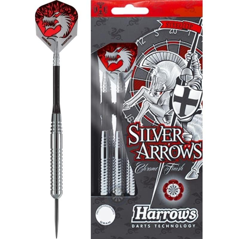 Harrows Darts Harrows Silver Arrows darts A