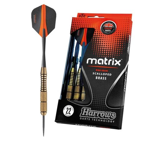 Harrows Darts Harrows Matrix dartpijlen