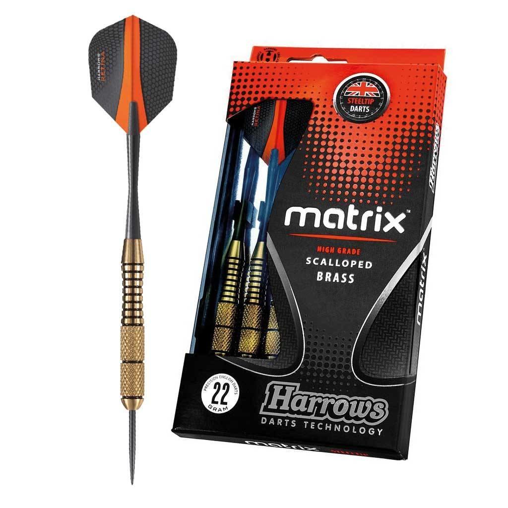 Harrows Darts Harrows Matrix darts