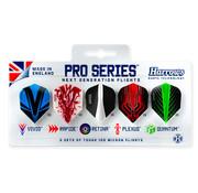 Harrows Darts Harrows Pro's Series 5 Flights Pack