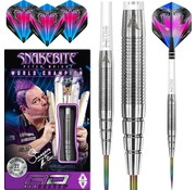 Red Dragon darts Red Dragon Peter Wright Snakebite PL15 darts