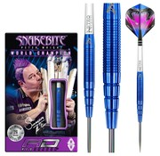 Red Dragon darts Red Dragon Peter Wright PL15 Blue darts