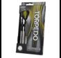 Harrows Torpedo A 80% Tungsten steeltip dartpijlen