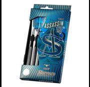 Harrows Darts Harrows Assassin Standard 80% Tungsten dartpijlen