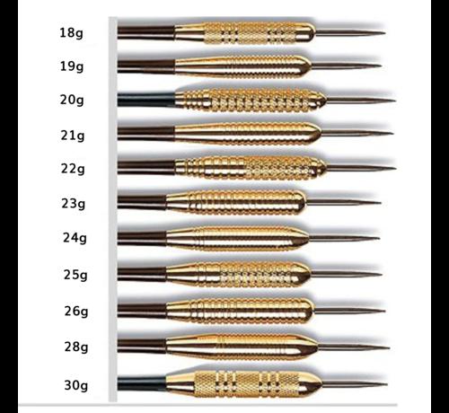 Harrows Darts Harrows Club brass darts