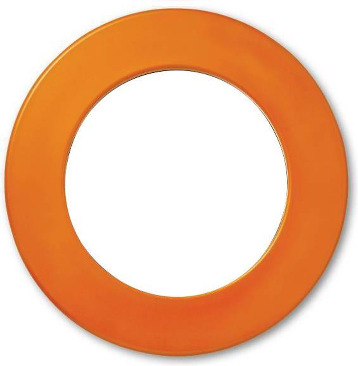 Winmau Darts Winmau Dartbord Surround - Oranje