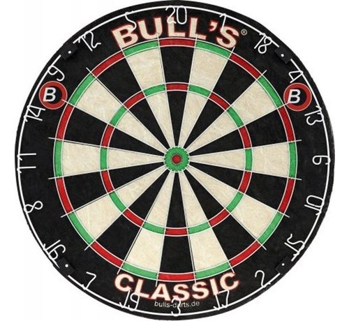 Bull's Germany Bull's Classic Bristle Dartbord