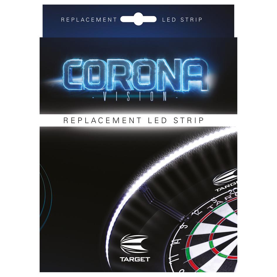 Target Darts Target Corona Vision Replacement LED Strip