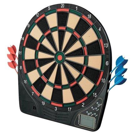 Elektronische dartborden voor soft-tip Darts