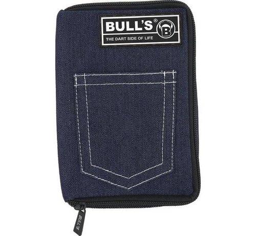 Bull's Germany Bull's TP Premium Dartcase Denim