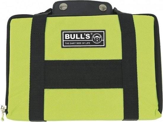 Bull's Germany Bull's MSP Dartcase voor 2 sets darts
