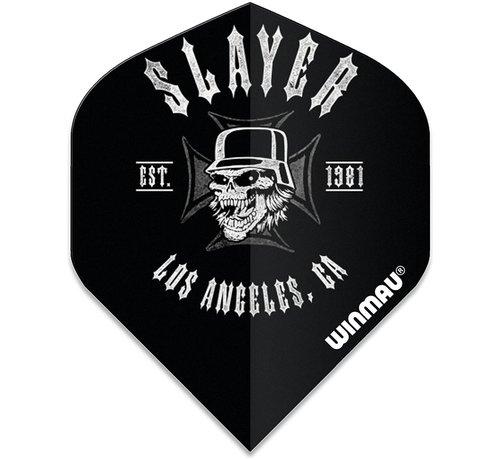 Winmau Darts Winmau Rock Legends dart flights Slayer L.A.
