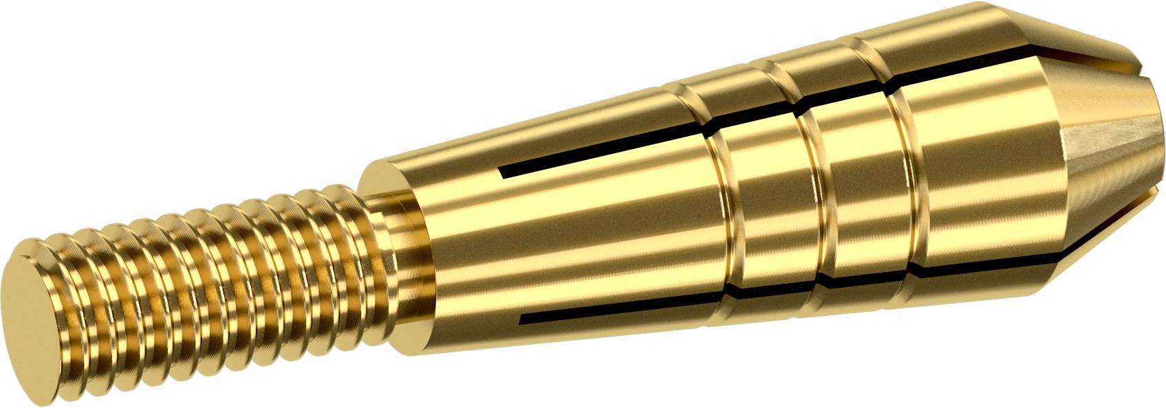 Target Darts Target Aluminium Gold Tops