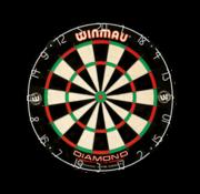 Winmau Darts Tweedekans  - Winmau Diamond Plus Dartbord