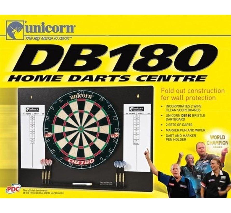 Unicorn Home Darts Centre dartset