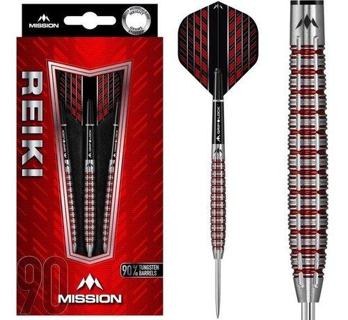 Mission Mission Reiki Electro M2 darts