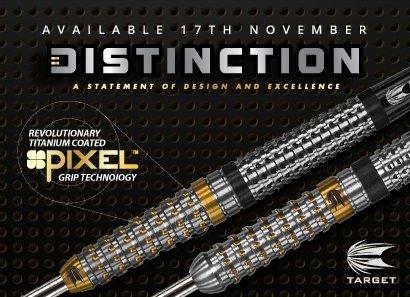Target Distinction Pixel 90%