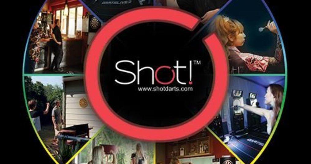 Shot! Darts
