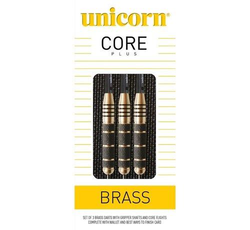 Unicorn Darts Core Plus Brass