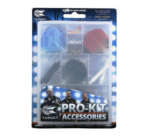 Target Darts Pro Accessories Kit