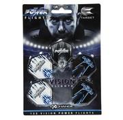 Target Darts Power Vision Flight 5 Pack