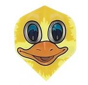 Ruthless Dart Flight-Ruthless Comic Duck
