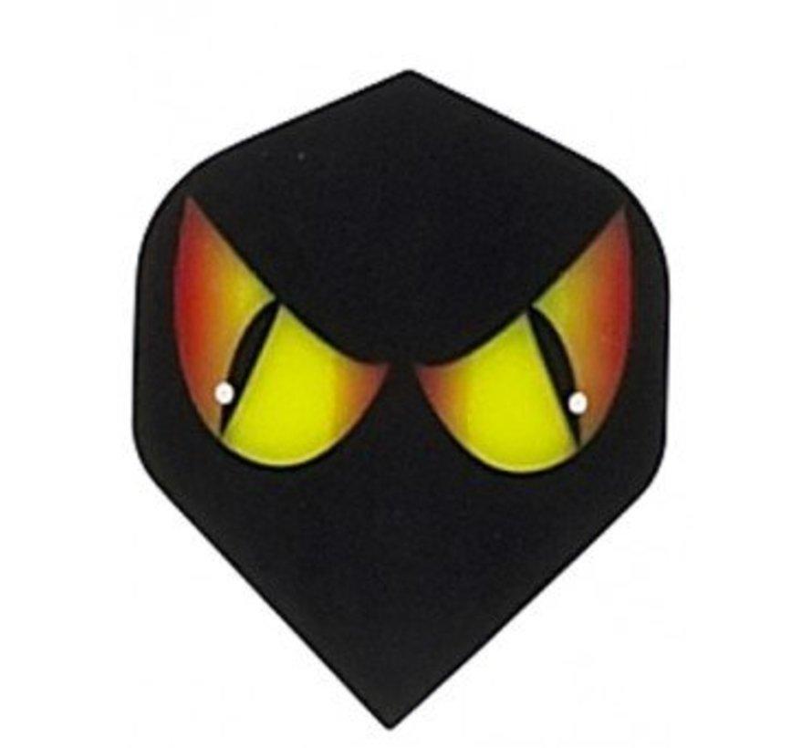 Dart Flight-Ruthless Yellow Eyes