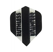 Ruthless Dart Flight-Ruthless mini std Black