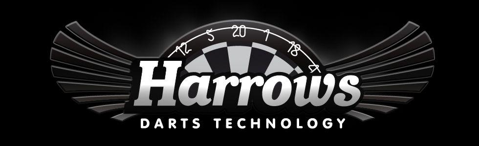 Harrows Darts Technology