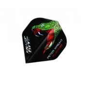 Red Dragon darts Peter Wright - Snakebite Flight