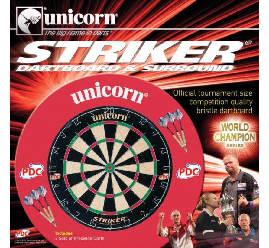 Striker Home Darts Centre