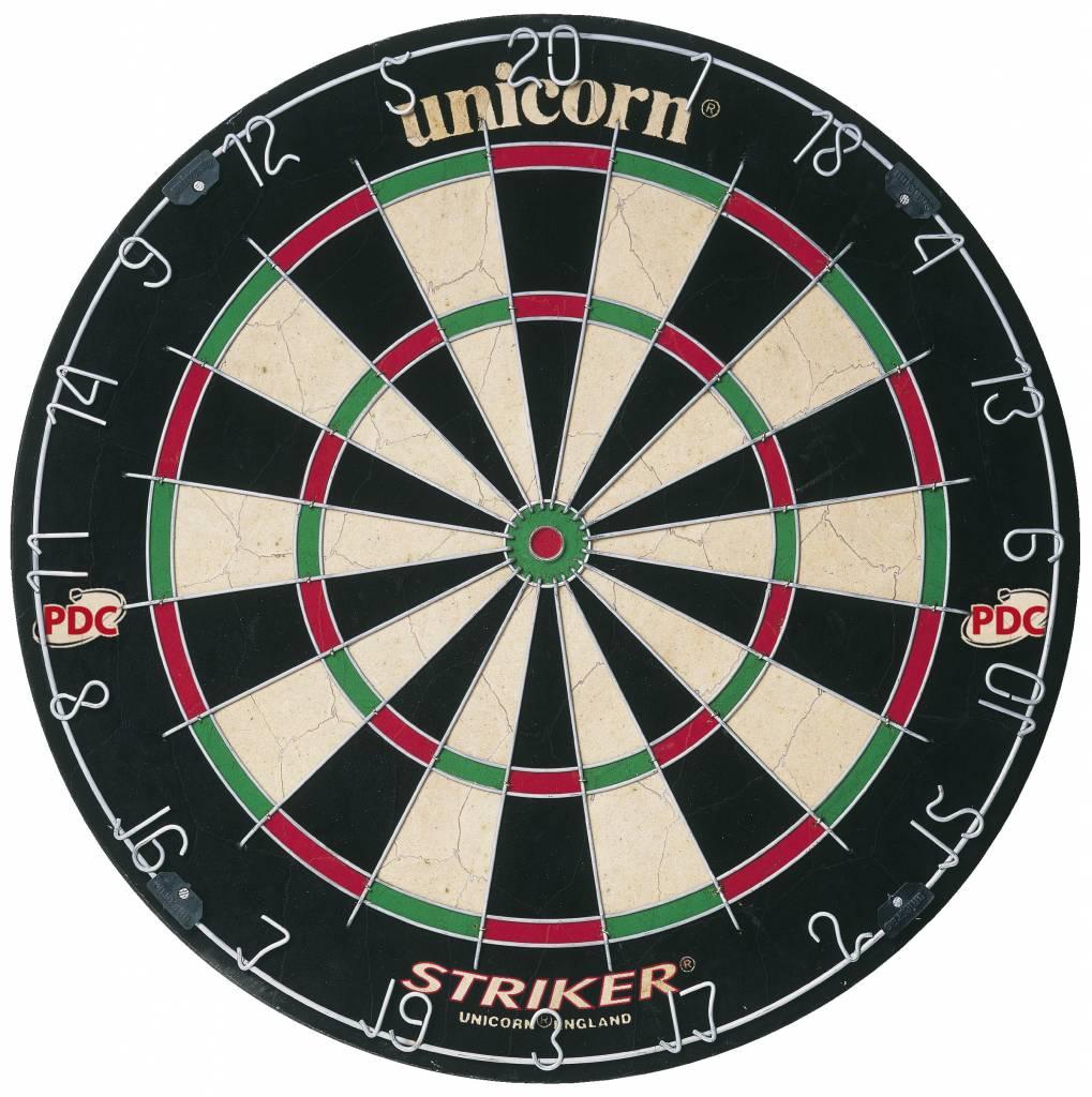 Unicorn Darts Unicorn Striker Dartbord
