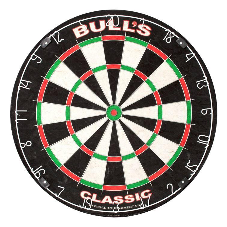 Afbeelding van Bull's Bull's Classic Dartbord