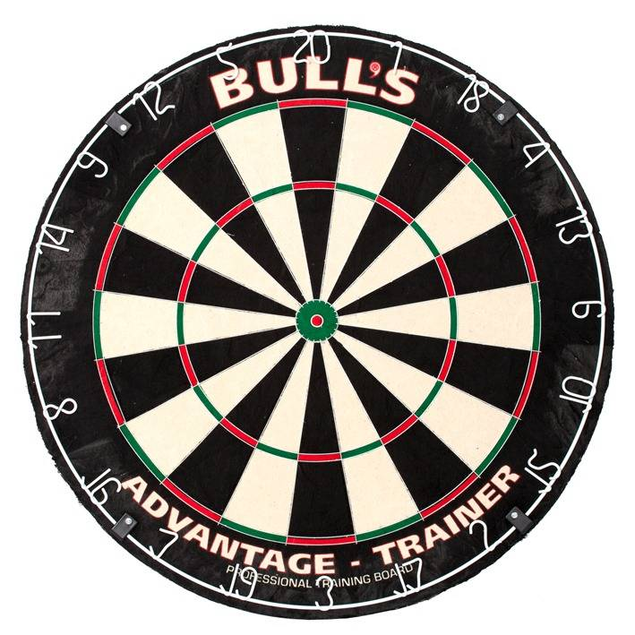 Afbeelding van Bull's Bull's Advantage Trainer Dartbord