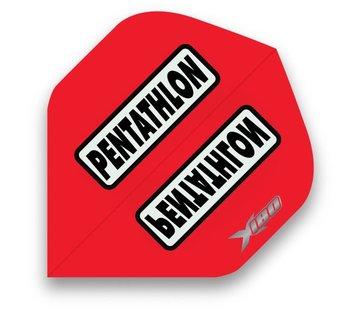 Pentathlon Xtream 180 Red