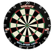 Unicorn Darts Eclipse HD2 Dartbord