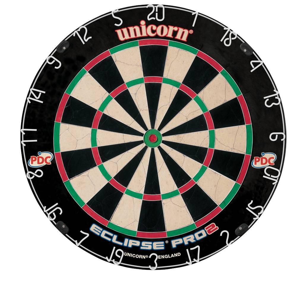 Unicorn Darts Unicorn Eclipse Pro2 Dartbord
